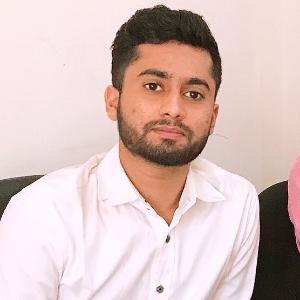 MH Hasan  S.