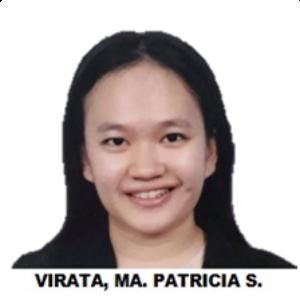 Ma. Patricia V.